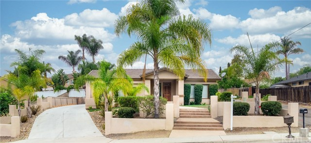 504 Grapevine Road, Vista, CA 92083