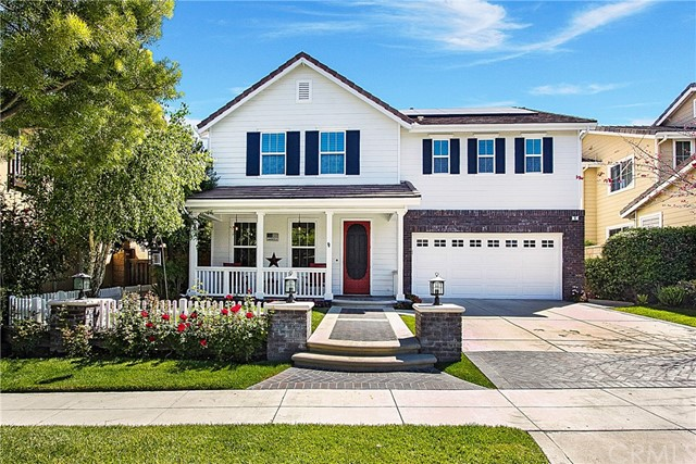 Welcome to 6 St Giles, Ladera Ranch!