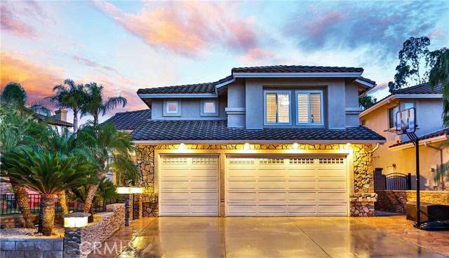 17418 Sara Lane, Chino Hills, CA 91709