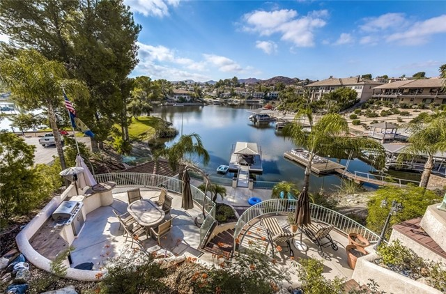 22741 Blue Teal Drive, Canyon Lake, CA 92587