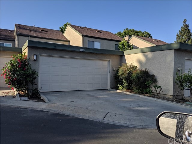 10893 Obsidian Court, Fountain Valley, CA 92708