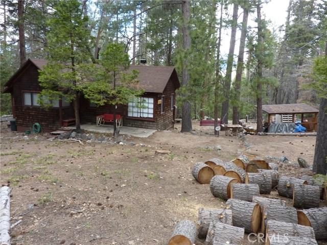 27 Stetson Creek, Angelus Oaks, CA 92305