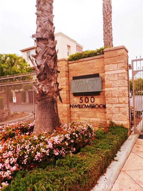 500 N Willowbrook Avenue P1, Compton, CA 90220