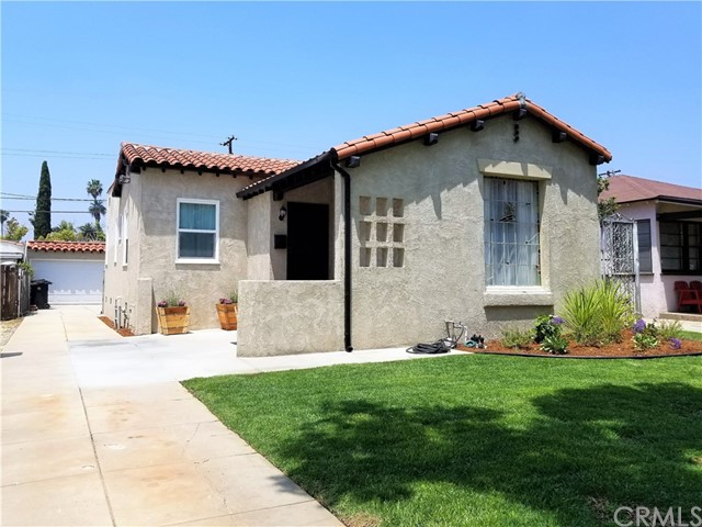 Photo of 809 Westmont Drive, Alhambra, CA 91803