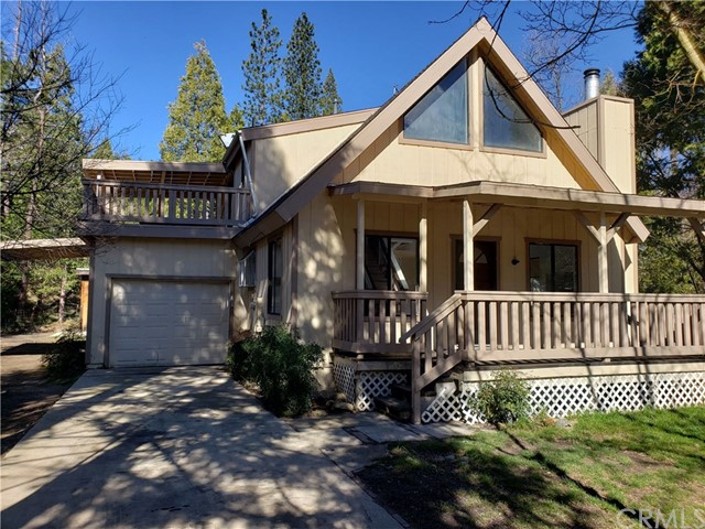 36134 Teaford Poyah, North Fork, CA 93643