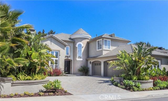 63 Bridgeport Road, Newport Coast, CA 92657