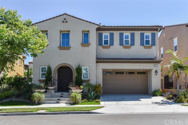 25 Hollyhock, Lake Forest, CA 92630