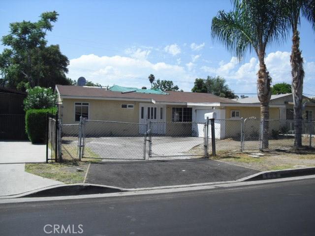 109 N Sandalwood Avenue, La Puente, CA 91744