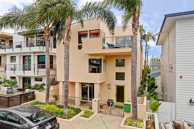 424 33rd Street, Manhattan Beach, CA 90266