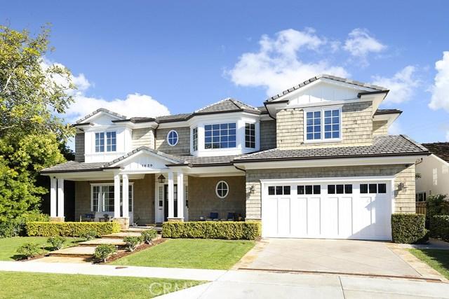 1820 Port Charles Place | Harbor View Homes (HVHM) | Newport Beach CA