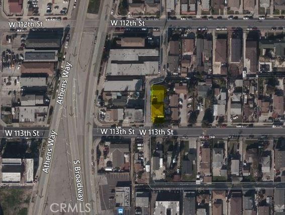 247 W 113th Street, Los Angeles, CA 90061