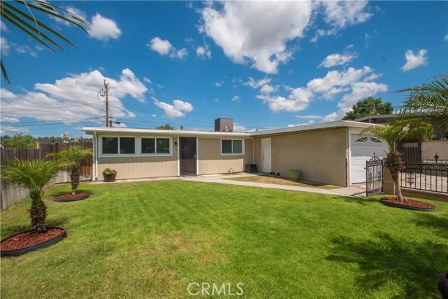233 S Shipman Avenue, La Puente, CA 91744