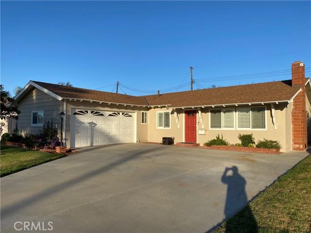 15892 Sherbeck Lane, Huntington Beach, CA 92647