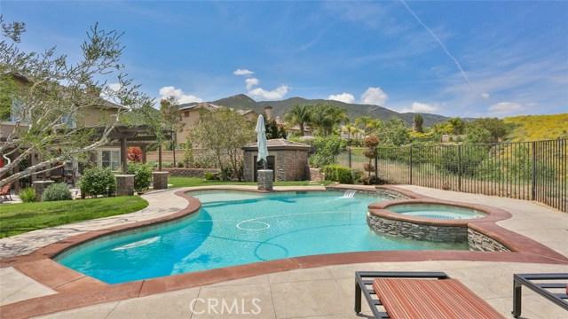 1707 Spyglass Drive, Corona, CA 92883