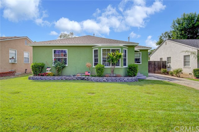 8822 Coachman Avenue, Whittier, CA 90605