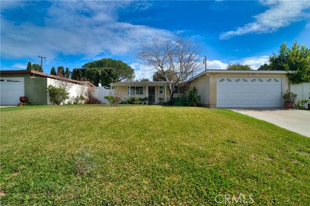 13516 Wilfrey Avenue, La Mirada, CA 90638
