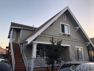 1032 W 39th Place, Los Angeles, CA 90037