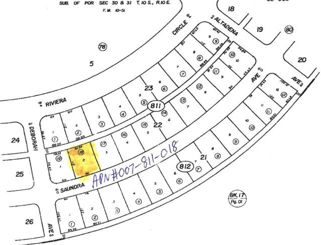 1346 Saundra Avenue, Salton City, CA 92275
