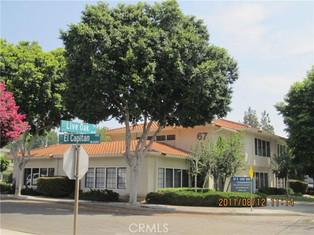 67 E LIVE OAK Avenue 106, Arcadia, CA 91006