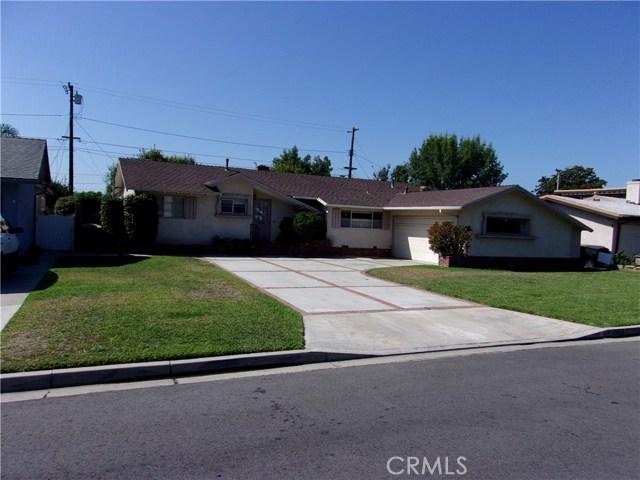 2908 W Lynrose Drive, Anaheim, CA 92804