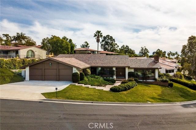 1564 Via Leon, Palos Verdes Estates, CA 90274