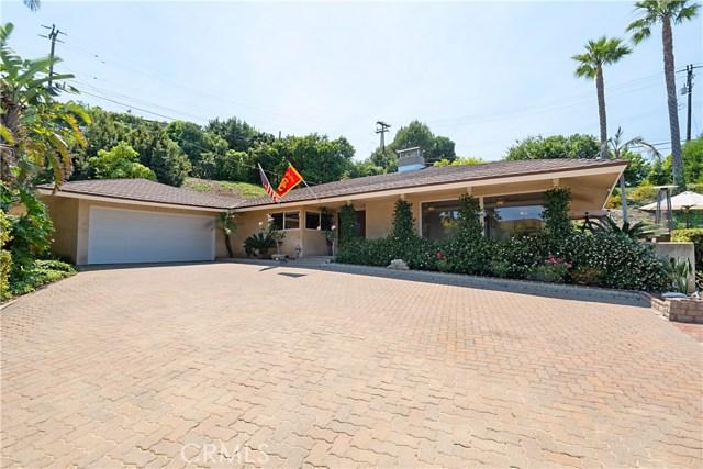 1 Cayuse Lane, Rancho Palos Verdes, California 90275, 3 Bedrooms Bedrooms, ,3 BathroomsBathrooms,For Sale,Cayuse,OC20118858