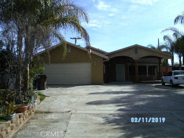 8035 Marilyn Street, San Bernardino, CA 92410