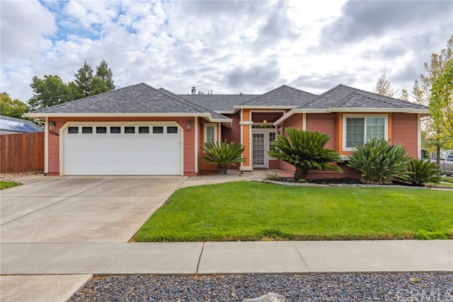 3006 Hudson Avenue, Chico, CA 95973
