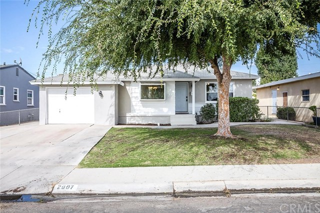 2807 Olympic Drive, Bakersfield, CA 93308