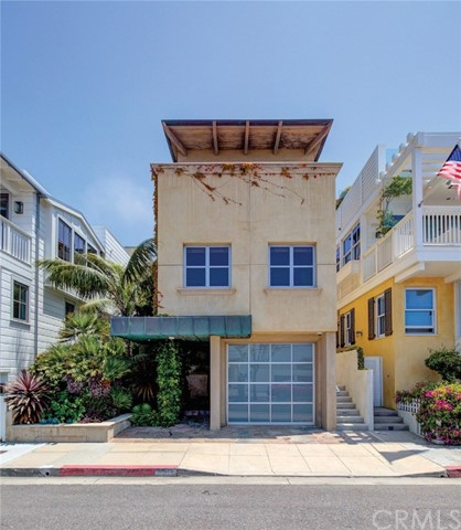2818 Hermosa Avenue, Hermosa Beach, CA 90254