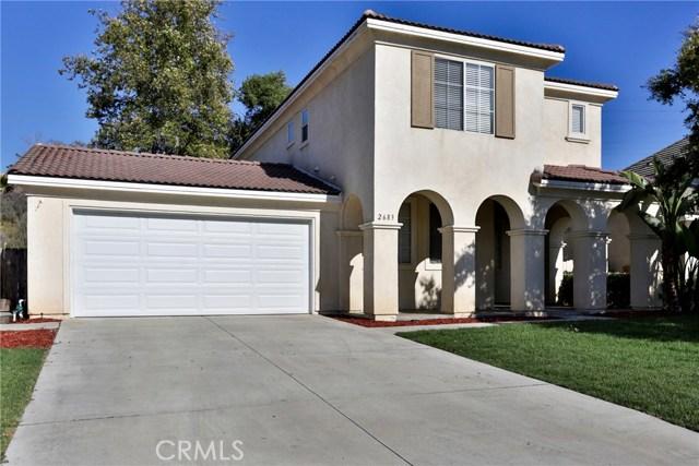 2683 S Carl Place, San Bernardino, CA 92408