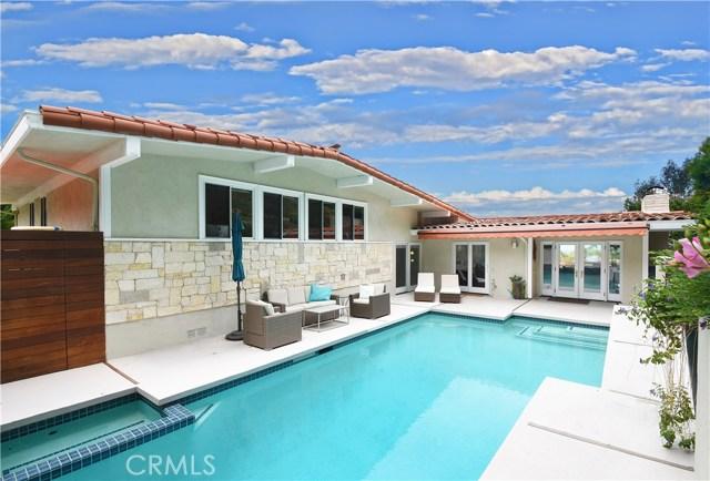 9 Via Subida, Rancho Palos Verdes, CA 90275