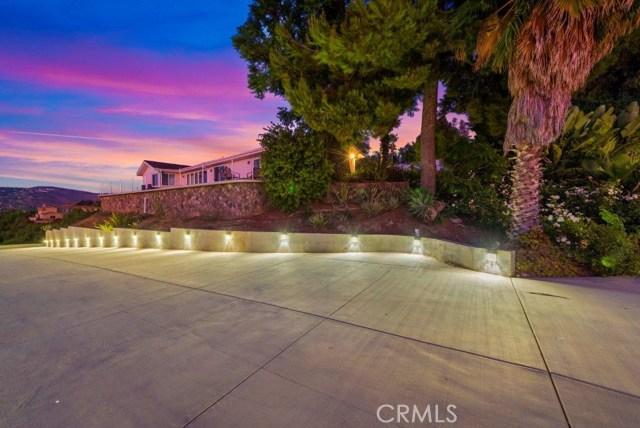 109 S Eucalyptus Drive, Anaheim Hills, California