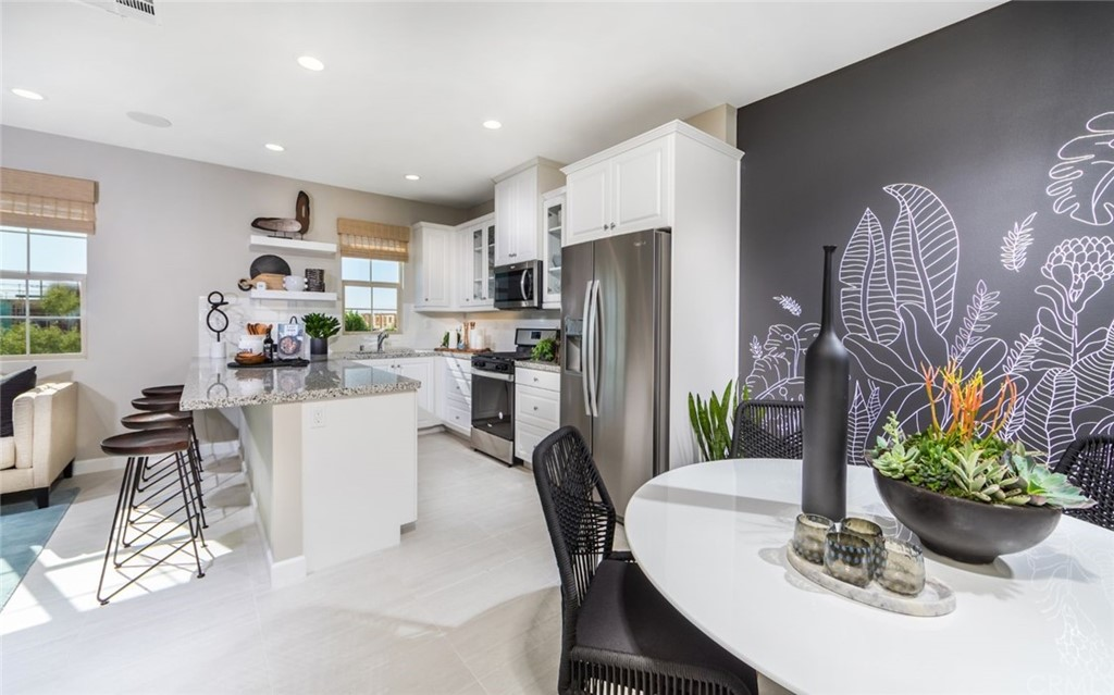 Photos are of Model Home not actual home.