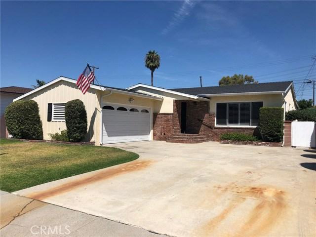 6433 Hardwick Street, Lakewood, CA 90713