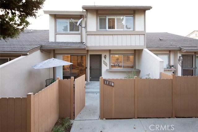 1717 N Gilbert Street 11, Fullerton, CA 92833