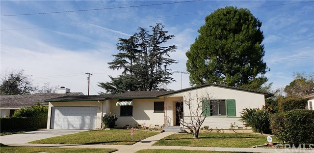 1835 Rose Avenue, San Marino, CA 91108