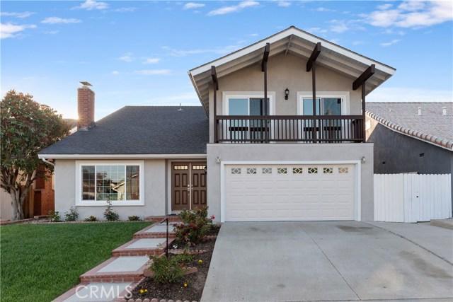 14941 Dusk Street, Irvine, CA 92604