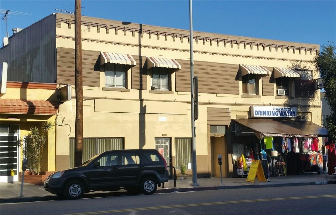 2614 Pasadena Avenue, Lincoln Heights, CA 90031