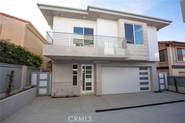 213 S Juanita Avenue B, Redondo Beach, CA 90277