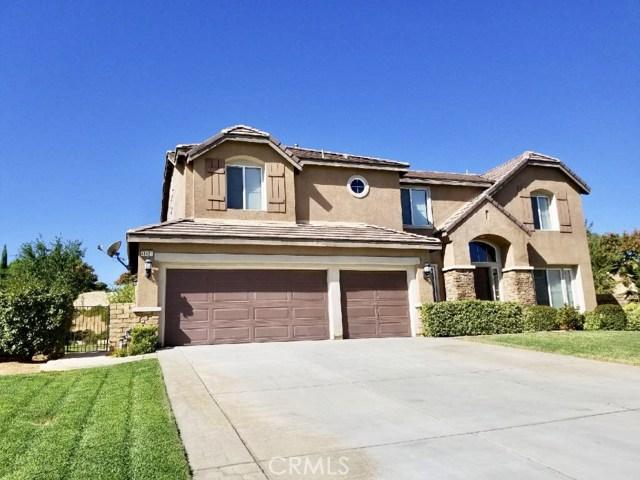 41421 44th Street W, Quartz Hill, CA 93536