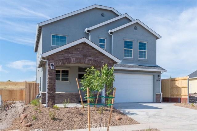 2874 Pin Oak Lane, Chico, CA 95928