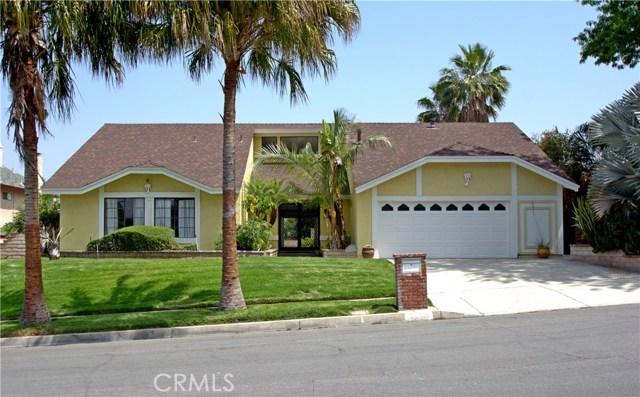22928 Palm Avenue, Grand Terrace, CA 92313