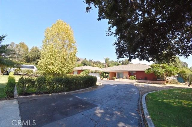 706 Winston Street, Bradbury, CA 91008