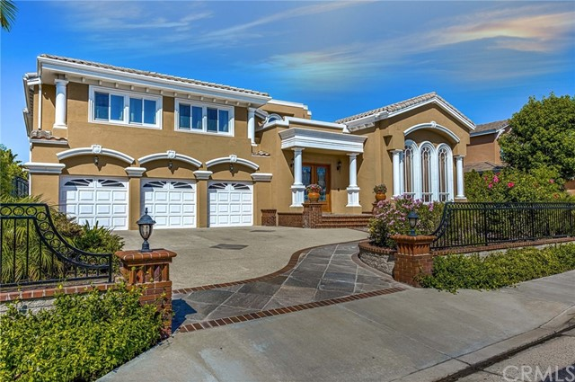 1035 S Sunstream Lane, Anaheim Hills, California