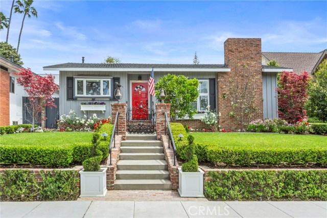 448 Santiago Avenue, Long Beach, CA 90814