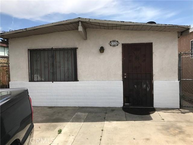 8326 Ackley Street, Paramount, CA 90723