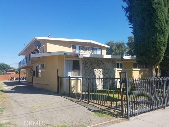 1245 N Gst Street, San Bernardino, CA 92405