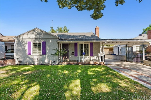 740 N Catalina Street, Burbank, CA 91505