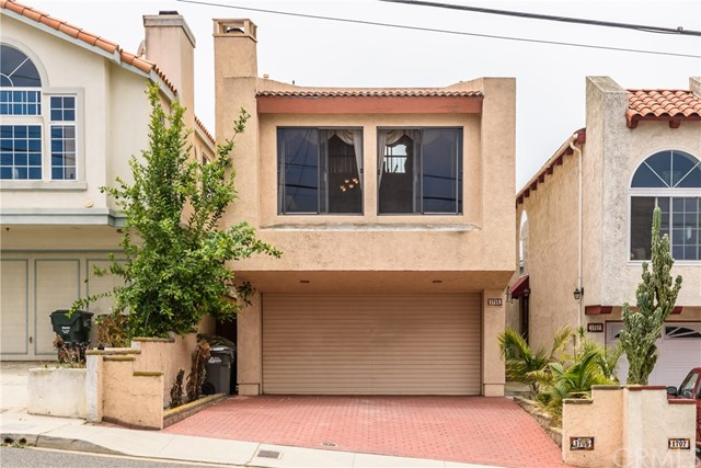 1705 Ford Avenue, Redondo Beach, CA 90278